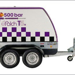 Falch T 5 H Trailer